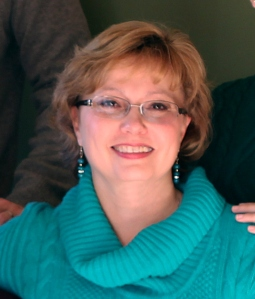 Author Maryann Jordan