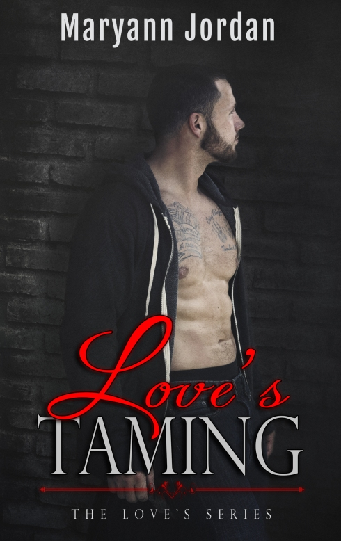 Love's Taming amazon