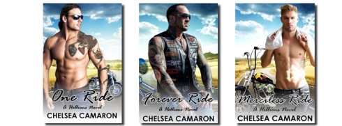The Hellions Ride series