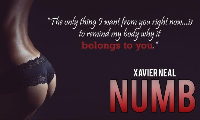 XN Numb teaser2