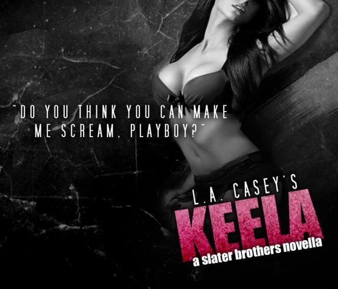 Keela Teaser #1
