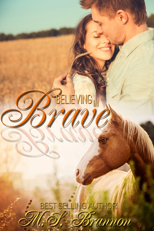 Believing In Brave ebook