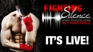 fighting silence it's live