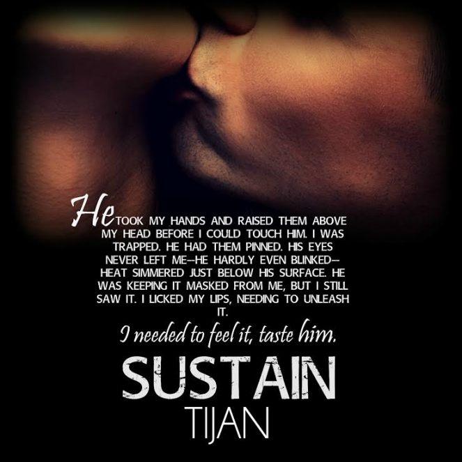 sustain hot teaser