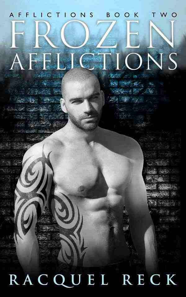 Frozen Afflictions Cover