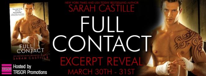 full contact excerpt reveal