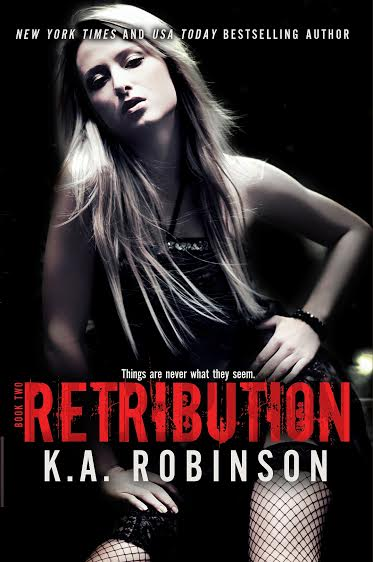RetributionCover
