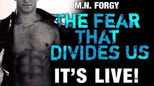 the fear that divides us live