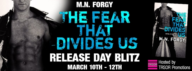 the fear that divides us RD Blitz