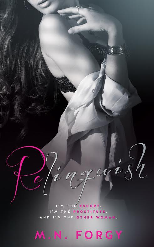 relinquish cover