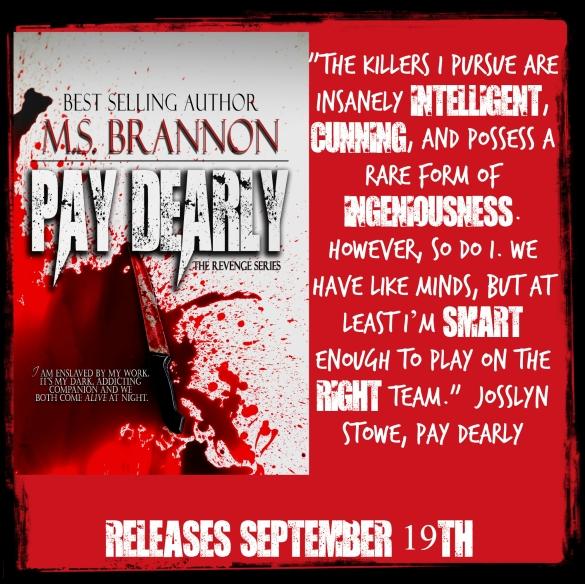 Pay Dearly teaser 3.1