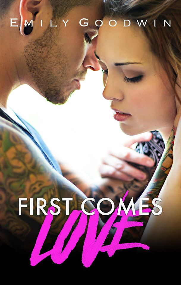FIRST COMES LOVE - cover