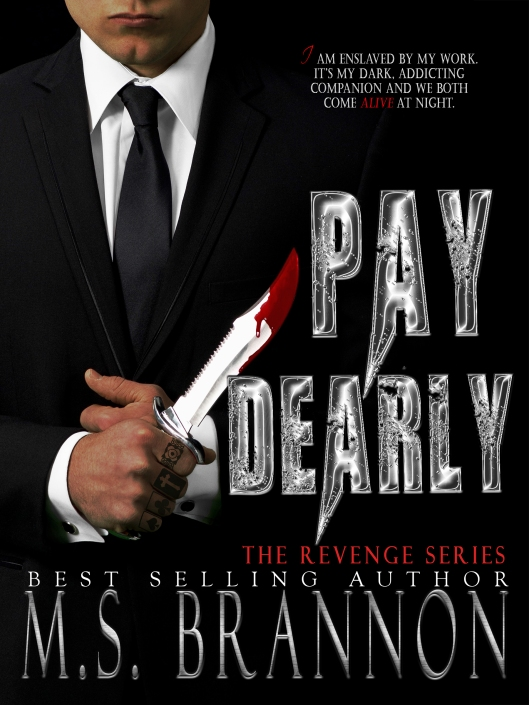 PayDearly ebook Amazon