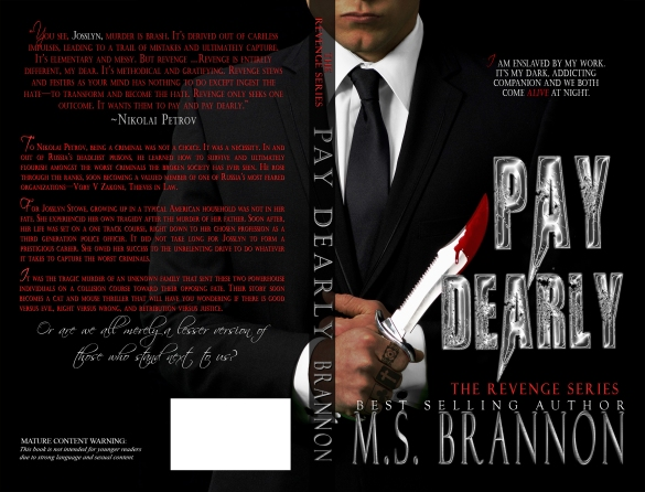 PayDearly Paperback image