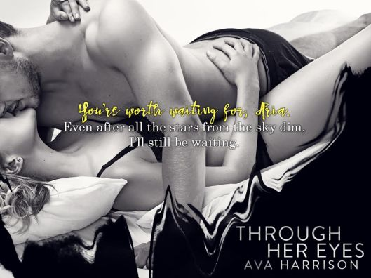through her eyes teaser