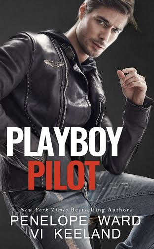playboy pilot cover