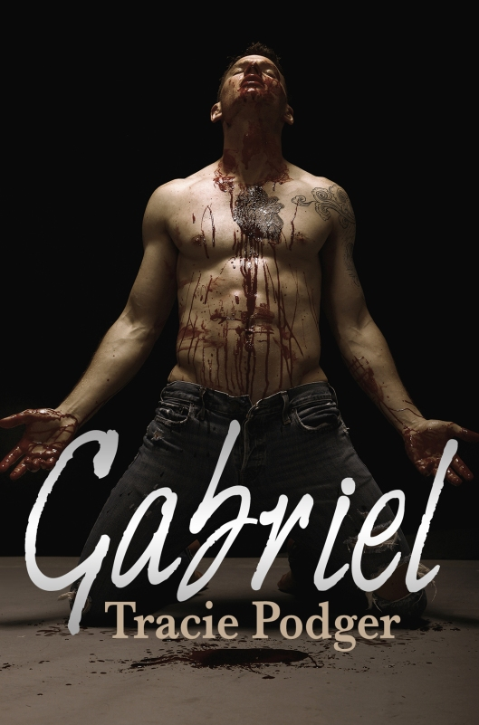 Gabriel Ebook cover