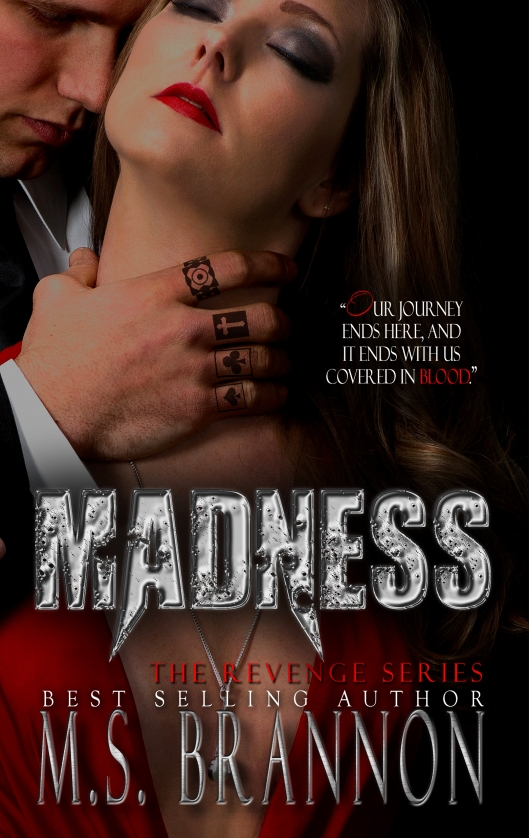 Madness_ebook