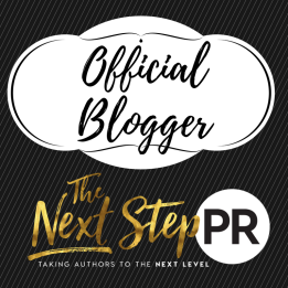 OFFICIAL BLOGGER WITH THE NEXT STEP PR