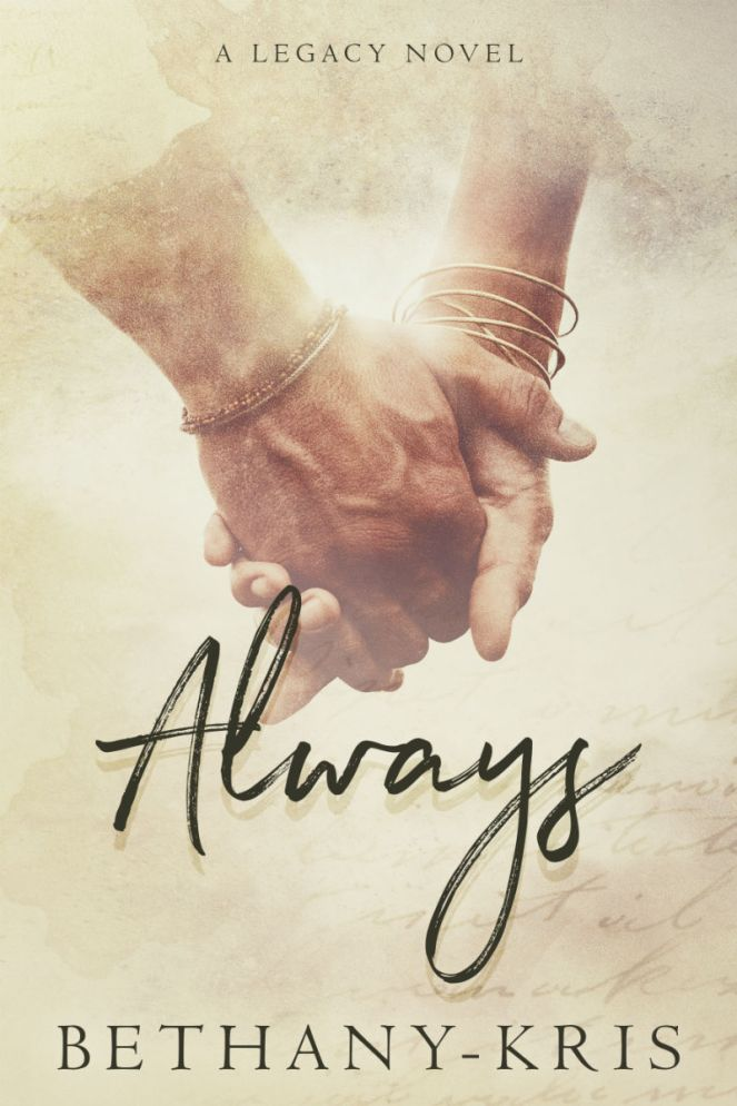 ALWAYS _1 Cover