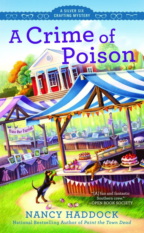 crime of poison