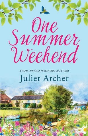 ONE SUMMER WEEKEND_FRONT_RGB_150dpi