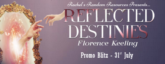 Reflected Destinies - Promo Day