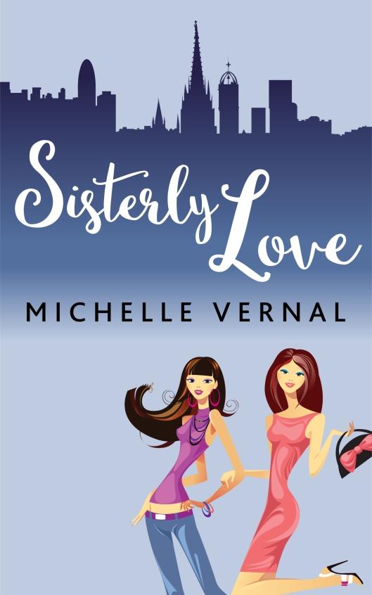 Sisterly Love - High Resolution - Version 2