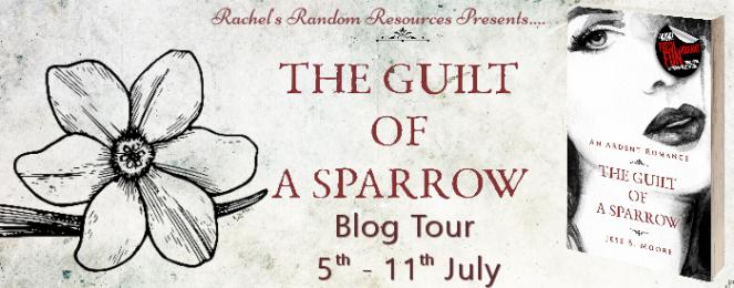 The Guilt of a Sparrow - Dogwood