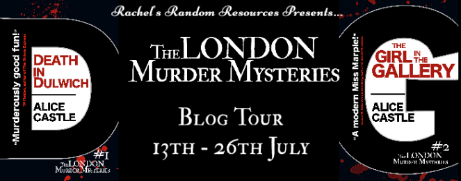 The London Murder Mysteries