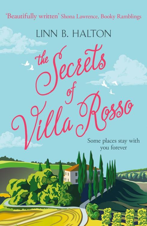 The Secrets of Villa Rosso lrg