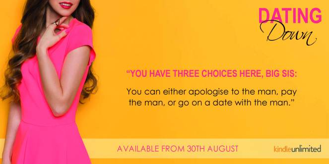 Dating Down Teaser - Three Choices