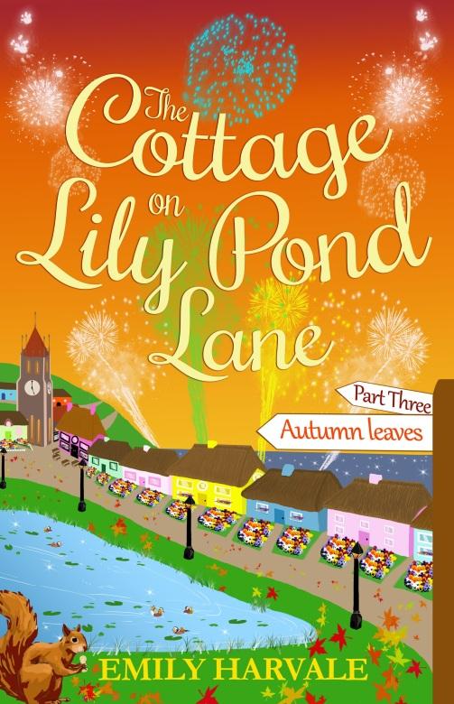 Lily Pond Lane AUTUMN-9 Jun-NEW