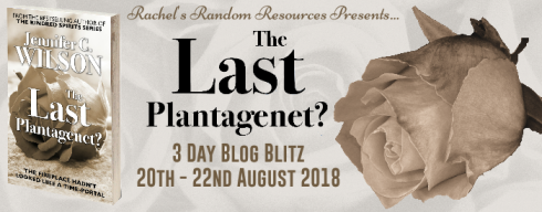 The Last Plantaganent