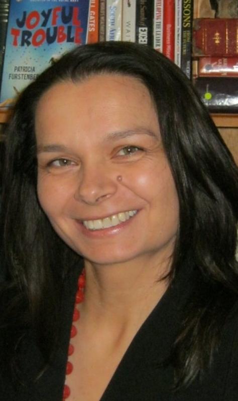 PatFurstenberg-author photo