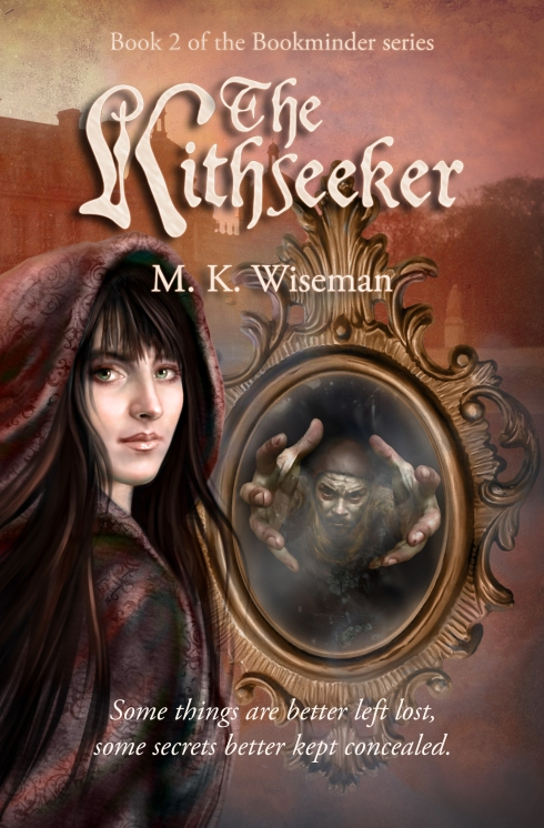 The Kithseeker-front-cover