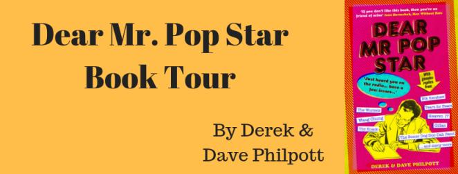 Dear Mr. Pop Star