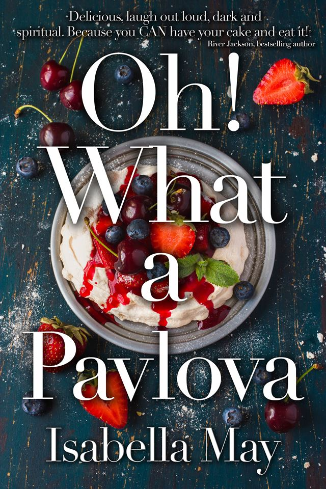 Oh Waht A Pavlova Book Cover