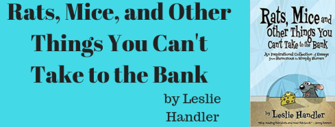 Rats, Mice, and Other Things You Can't Take to the Bank (1)