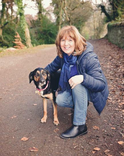 Tinley 6 dog