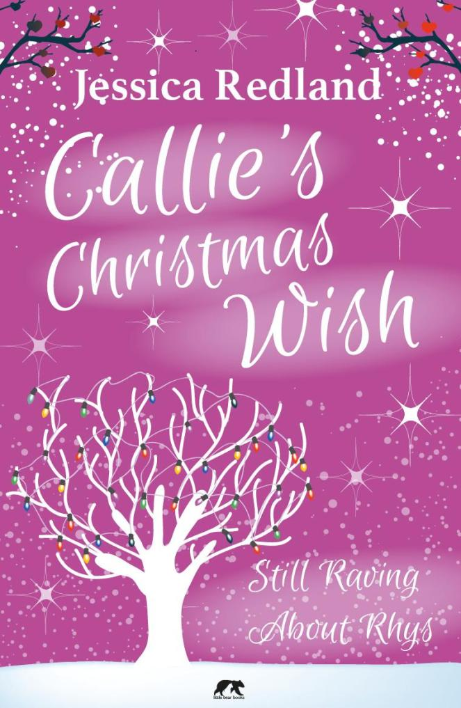 Callie's Christmas Wish Final Cover