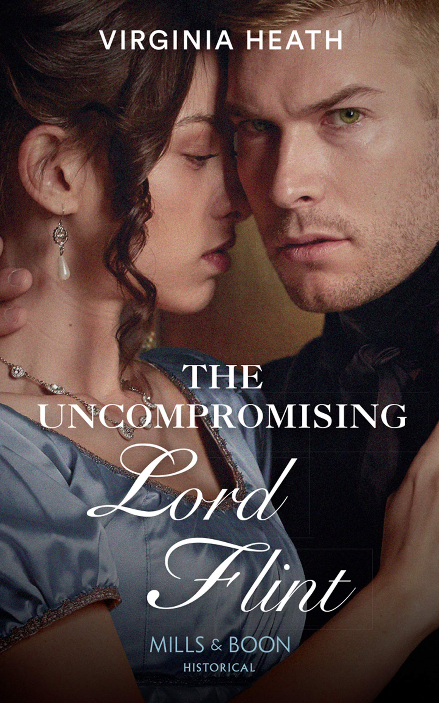 the uncompromising lord flint uk