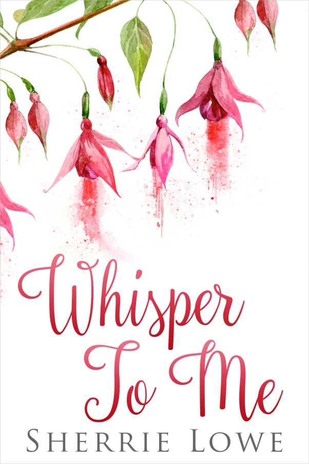 whisper to me ebook complete