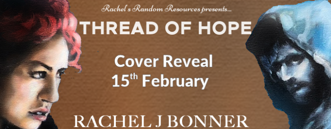 Thread of Hope - Cover Reveal