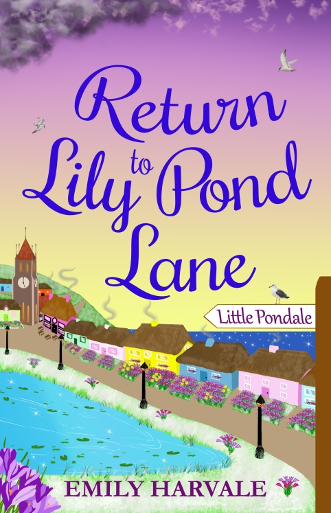 Return to LilyPL FINAL