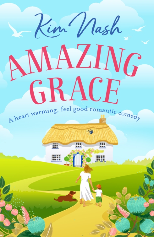 AMAZING GRACE HI RES