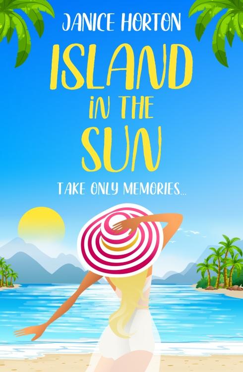 Island in the Sun FINAL Cover