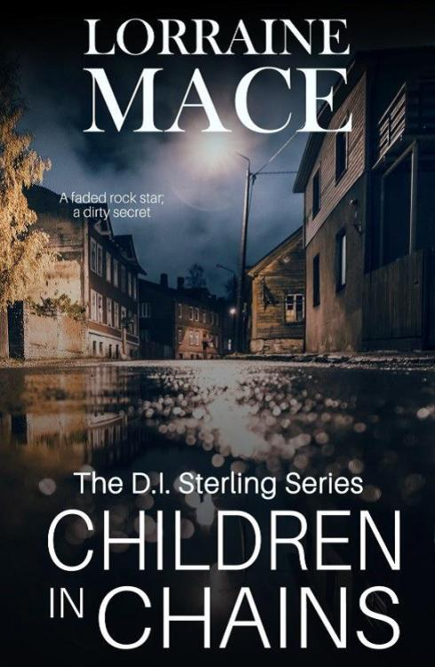 Children in Chains Cover