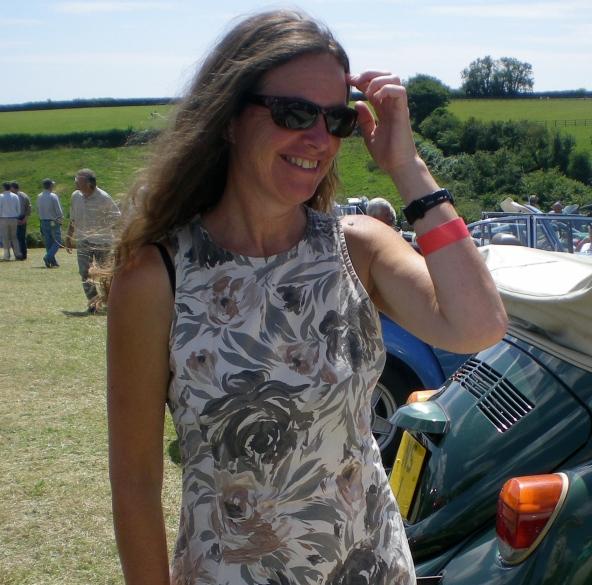 Edie Browne - Author Photo (1)