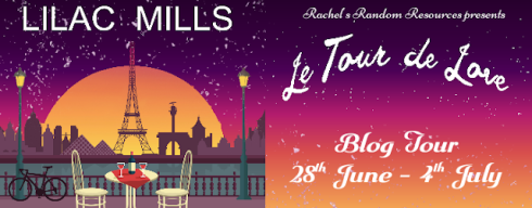 Le Tour de Love.-short banner